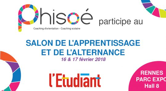 Blog phiso for Salon de l emploi rennes